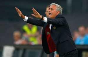 Mourinho is abusive, has no respect – Arsenal legend Wilson